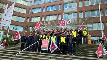 Weitere Streiks bei der Telekom