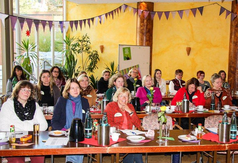 Tarifpolitisches Frauenforum Nord