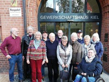 SeniorInnen ver.di Kiel-Plön